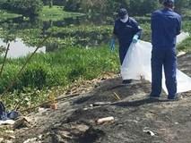 Con trai ngủ sà lan rồi mất tích, 3 ngày sau tìm được xác cha mẹ ngất lịm