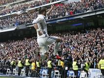 """Gareth Bale """"nổ súng"""" sau gần 3 tháng dưỡng thương"""