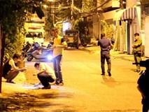 Nam thanh niên bị giang hồ truy sát tới chết trong đêm: Nạn nhân không cho báo công an