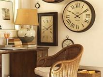 Cách đặt đồng hồ trong nhà hợp phong thủy và vận mệnh gia chủ