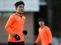 Xuân Trường lần thứ hai được đá chính ở Gangwon FC