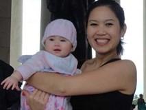 """Cô gái gốc Việt xinh đẹp làm nail ở Mỹ bị """"chồng"""" sát hại đúng 14-2"""