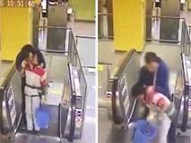 Kẻ bệnh hoạn chuyên cưỡng hôn phụ nữ lớn tuổi tại sân ga