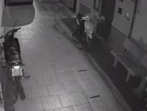 Thanh niên bảnh, lòng vòng quanh xóm để trộm thứ khó ai ngờ
