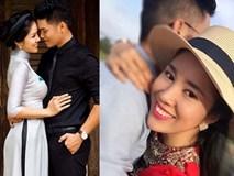 Mối tình ngọt ngào của Lê Phương với người yêu kém 7 tuổi