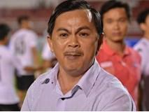Chủ tịch CLB Long An xin từ chức