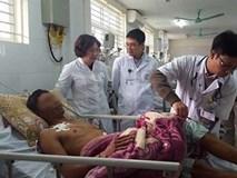 Vụ ngộ độc ở Lai Châu: Thêm nạn nhân thứ 9 tử vong sau nhiều ngày điều trị