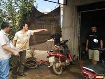 Lần manh mối vụ án thi thể mất hết chân tay bên bờ suối từ chiếc xe máy trong tiệm sửa chữa