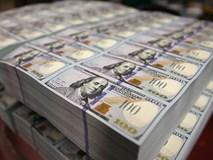 Tỷ giá ngoại tệ ngày 21/2: Lãi suất ép USD chững lại