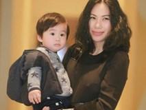 Điều ít biết về người vợ bí ẩn mới lộ diện của ca sĩ Tùng Dương