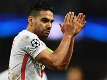 Trận Man City 5-3 Monaco lập kỷ lục Champions League