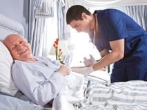 """Đưa bố mẹ già vào viện dưỡng lão chính là thương bố mẹ!"""""""