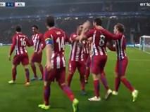 """Cơn mưa bàn thắng"" trận Leverkusen vs Atletico"