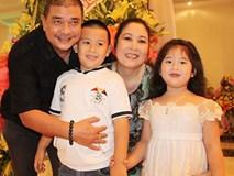 """2 cặp đôi """"tình cũ nối lại"""", hạnh phúc bền lâu đáng ngưỡng mộ nhất showbiz Việt"""