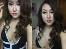 """Phi Thanh Vân mặc váy hở bạo """"đốt mắt"""" các quý ông sau ly hôn"""