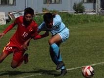 Minh Dĩ lập công, U19 Việt Nam thắng đậm U19 Thái Lan
