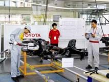 Vì sao doanh nghiệp Nhật chỉ trả cho lao động Việt 50% mức lương của công nhân Trung Quốc?