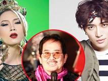Mỹ Tâm, Châu Đăng Khoa khẳng định không làm nhạc để 'dằn mặt' nhạc sĩ Vũ Xuân Hùng