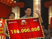 Chỉ với một câu tỏ tình, 'hot boy trà sữa' xuất sắc chinh phục giải thưởng 150 triệu đêm Gala
