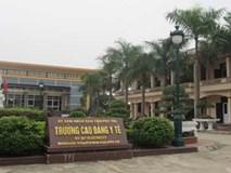 Trường Cao đẳng Y tế Phú Thọ liên kết đào tạo trái quy định