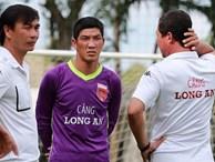 Những thách thức tân HLV Phan Văn Giàu phải đối mặt ở Long An