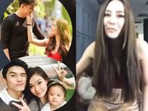 Sau scandal giật chồng, Linh Chi tuyên bố cạch mặt những người gọi mình là 'nấm độc Linh Chi'