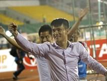 Công Vinh mời Sơn Tùng MTP biểu diễn trên sân Thống Nhất