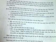 NXB Giáo dục Việt Nam thừa nhận sách giáo khoa sai
