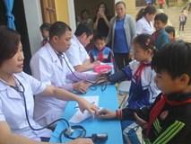 Thông tin mới nhất vụ 20 học sinh bị viêm cầu thận cấp