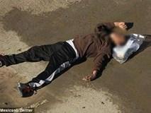 Nhảy cầu tự tử sau 30 phút bị trục xuất lần thứ 3 khỏi Mỹ