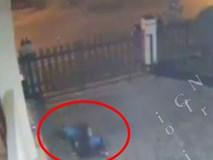 Rợn mình cảnh tượng tai nạn giao thông khi nạn nhân bị hất văng cả chục mét, tử vong tại chỗ