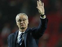 Cộng đồng mạng dậy sóng sau khi Ranieri mất việc