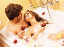 """Quên phòng ngủ đi, đây mới là nơi các cặp đôi thích làm """"chuyện ấy"""" nhất"""