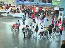 Nữ nghi phạm nôn mửa, Malaysia tẩy độc toàn bộ sân bay