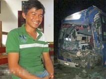 """Tài xế dìu xe khách mất phanh trên đèo cứu 30 hành khách: """"Tôi không phải người hùng"""""""