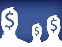 Facebook: Việt Nam có 50 bạn trẻ triệu phú, thu nhập 100.000 USD/tháng