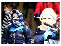 Dự báo thời tiết ngày 25/2: Bắc Bộ rét đậm dưới 10 độ C