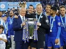 """Tâm thư đầy nước mắt của """"Gã thợ hàn"""" Ranieri"""