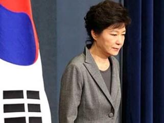 Ngày 27/2 sẽ luận tội Tổng thống Hàn Quốc Park Geun-hye
