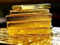 Giá vàng hôm nay 25/2: Tăng lên mức cao nhất 3 tháng