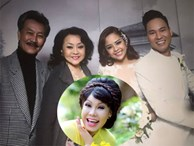 Ca sĩ Hương Lan bỏ về vì Việt Hương diễn hài thô tục gây tranh cãi