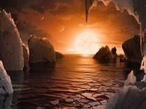 Những 'chân trời' mới mở ra từ 7 hành tinh giống Trái Đất