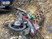 Xe chở học sinh Hà Nội đi du lịch bị tai nạn, 1 người tử vong