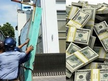 Bức tường 2m2 giá 1,5 tỷ, thương vụ khiến Hà Văn Thắm tháo chạy
