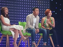 Thu Minh không khép nổi miệng khi bị hotgirl phá nát hit 'Bay'
