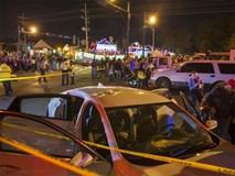 Xe tải lao vào đám đông ở New Orleans, hàng chục người bị thương nặng
