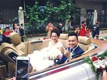 Điểm danh loạt đám cưới chục tỷ quy tụ dàn sao xịn nhất Việt Nam cùng góp vui