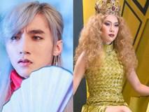 """Sao Việt nhiều lần bị nghi mượn sản phẩm âm nhạc để """"đá xéo"""" nhau"""