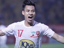 Ghi nhiều được nhiều bàn thắng, cầu thủ 20 tuổi đẩy HLV Hữu Thắng vào thế khó