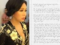Danh hài Việt Hương cúi đầu xin lỗi vì dẫn chương trình nhạy cảm trong đám cưới Đình Bảo